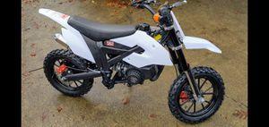 50cc Kid's 2 Stroke DRX Dirt Bike for Sale in Peachtree Corners, GA