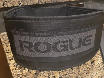 Rogue Fitness USA Nylon Lifting Belt, Brand New for Sale in Beaverton,  OR