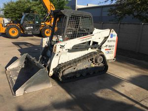 SKID LOADERS for Sale in Irving, TX