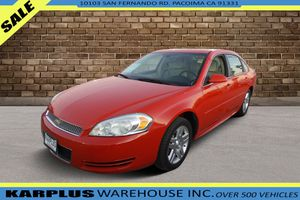 2013 Chevrolet Impala for Sale in Pacoima, CA