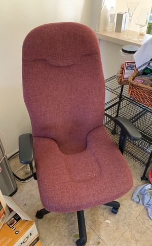 OFFICE CHAIR good condition for Sale in Washington, DC