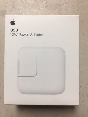 Charger and Adaptor for Mac, Apple Products, IPads, IPhones for Sale in Old Bridge Township, NJ