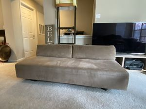 West Elm Modular Sofa for Sale in Chapel Hill, NC