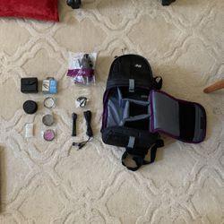 Altura Professional Camera Bag for Sale in Crestline,  CA