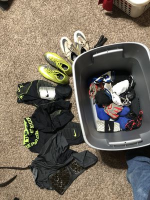 Sports gear for Sale in Clovis, CA