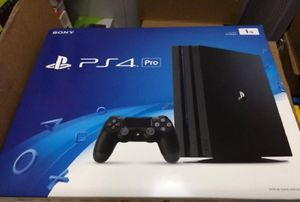 PS4 for Sale in Houston, TX
