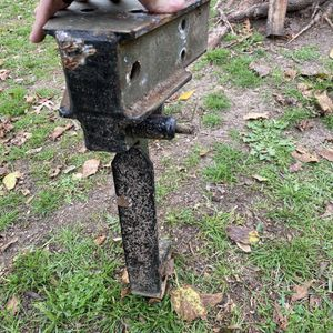 Military Trailer Jack for Sale in Dallas, TX