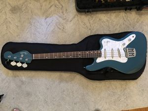 Fender Classic Bass - MSRP $1,200! for Sale in San Francisco, CA