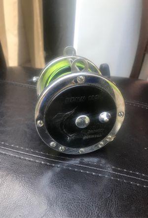 Penn 113 4/0 saltwater fishing reel for Sale in Houston, TX