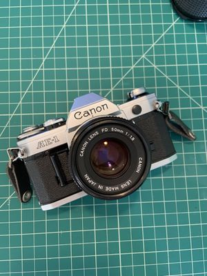 Canon ae1 for Sale in San Diego, CA