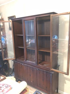China cabinet/storage cabinet for Sale in Moyock, NC