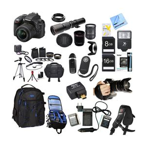Professional Camera & Accessories for Sale in Boston, MA