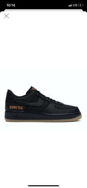 Nike Af1 goretex for Sale in Long Beach, CA