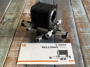 Canon bellows FL for Canon FD mount brand new in the box for Sale in San Jose, CA