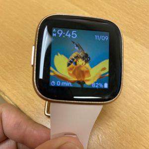 FitBit Versa Watch for Sale in Houston, TX