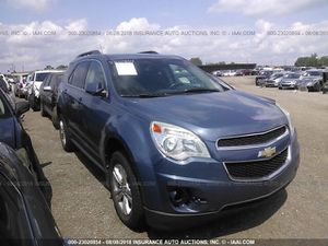 2012 CHEVY EQUINOX PARTS for Sale in Melvindale, MI
