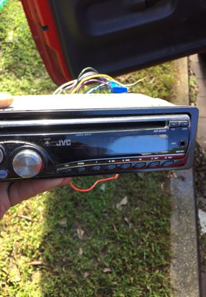 Car radio CD player $20 a piece for Sale in Baltimore, MD