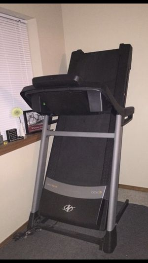 NordicTrack C700 w/ mat for Sale in Everett, WA