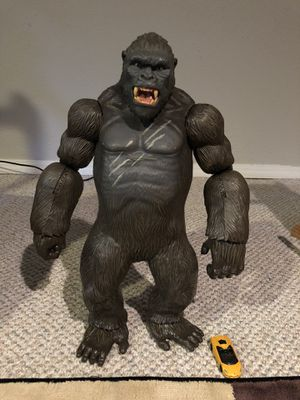 Kids toy Gorilla new for Sale in Portland, OR
