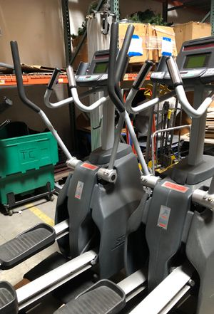 Star trac elliptical for Sale in National City, CA