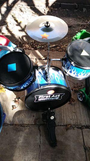 Drum set for Sale in Dallas, TX