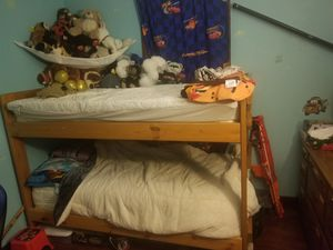 Bunk bed for Sale in Noblestown, PA