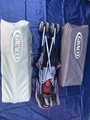 Lot of 3 baby strollers for Sale in Arlington, VA