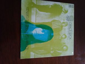1968 Grace Slick Album for Sale in Tacoma, WA