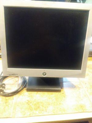 Emachines monitor for Sale in Manassas, VA