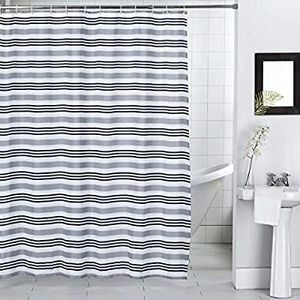 Striped Shower Curtain 72 x72 inch for Sale in Torrance, CA