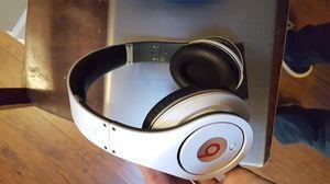 Studio beats headphones for Sale in St. Louis, MO