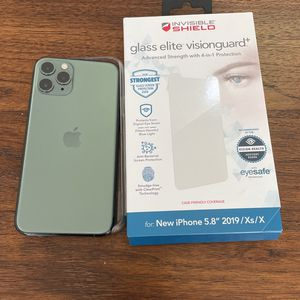Gently Used iPhone 11 Pro 64gb T-mobile for Sale in Poulsbo, WA