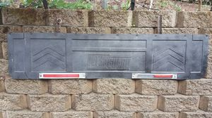 Full size Truck or Motorhome mud flap for Sale in Tacoma, WA