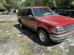 99 Ford Explorer for Sale in Tampa, FL