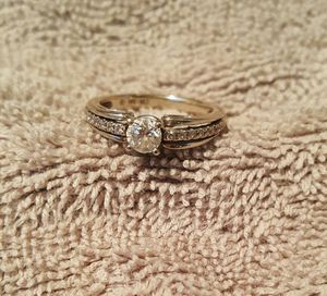 Princess cut diamond engagement ring for Sale in Columbus, OH