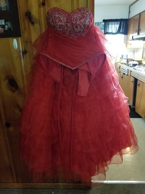 Quinceanera dress for Sale in Indianapolis, IN