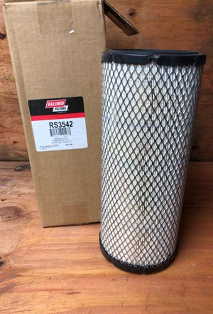 RS3542 outer air filter Bobcat for Sale in Alvarado, TX