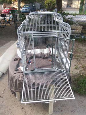 Bird cage for Sale in Fort Walton Beach, FL