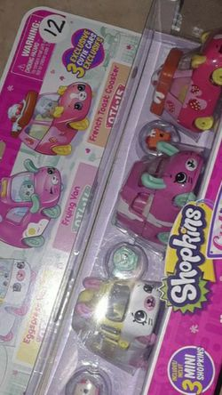 Shopkins for Sale in Downey,  CA