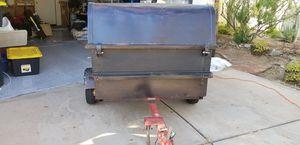 Clamshell trailer for Sale in Phoenix, AZ