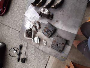 62-65 nova brake parts for Sale in Lake Stevens, WA