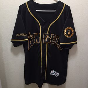 Angels large men's for Sale in Costa Mesa, CA