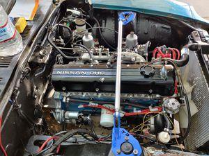 Datsun 240z 260z 280z engine Rebello for Sale in Fresno, CA