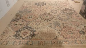 8*10 rug from lowes. Hardly used for Sale in Noblestown, PA