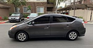 Toyota Prius 2008 clean title backup camera for Sale in Montclair, CA