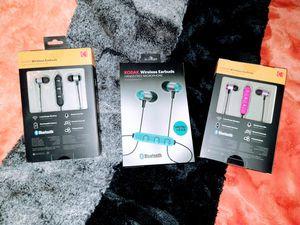Wireless bluetooth earbuds for Sale in Trinity, FL