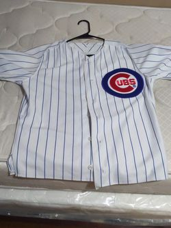 Chicago Cubs Jersey for Sale in Houston,  TX