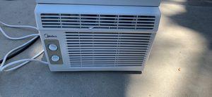 Midea 5,000 BTU WINDOW unit works great for Sale in Oceanside, CA
