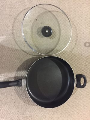 Moving out Sale..Cookware pot & pans for Sale in Milpitas, CA