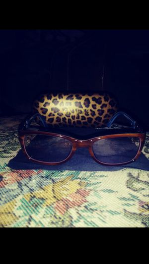 Women's guess eyes glasses for Sale in Sanger, CA